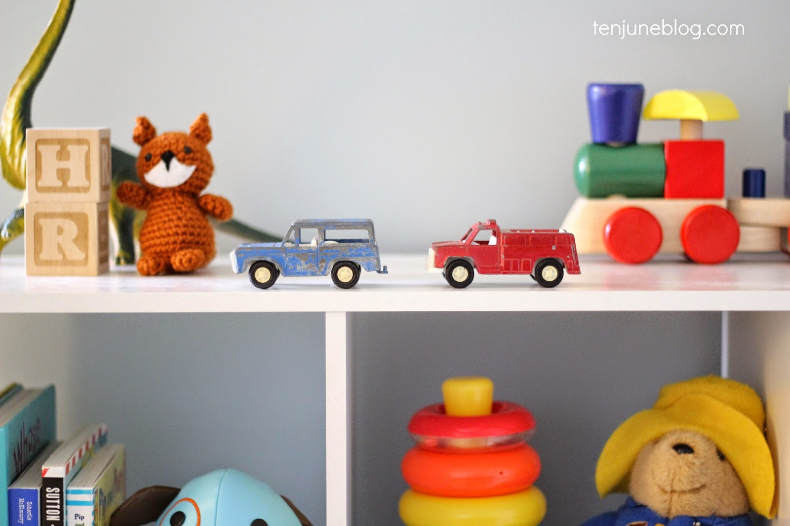 10 Types Of Toy Organizers For Kids Bedrooms And Playrooms: Ten June: Kids Room/Play Room Toy Storage Ideas
