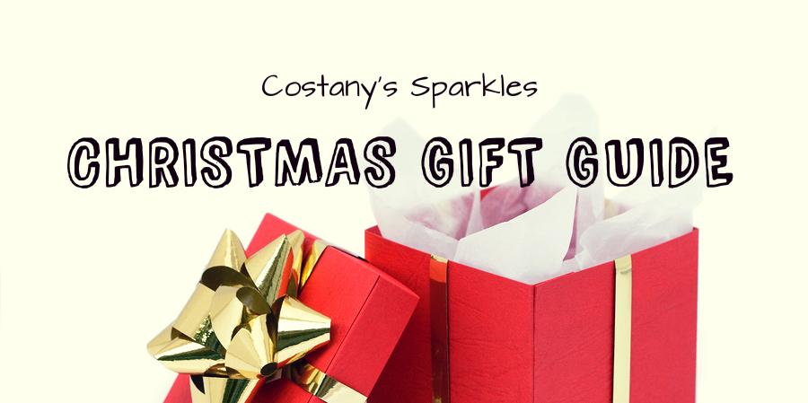 a6bc6eaee37 Costany's Sparkles: Christmas gift guide - Mida kinkida jõuludeks?