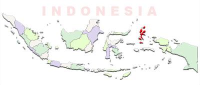 image: North Maluku Locator