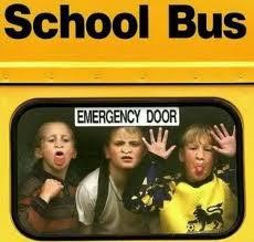 Cerita Lucu Kocak Banget - Percakapan Di Bus