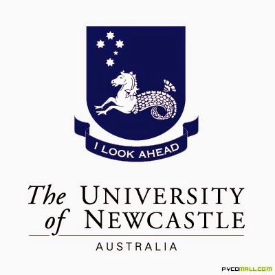Beasiswa Kuliah University of Newcastle Australia