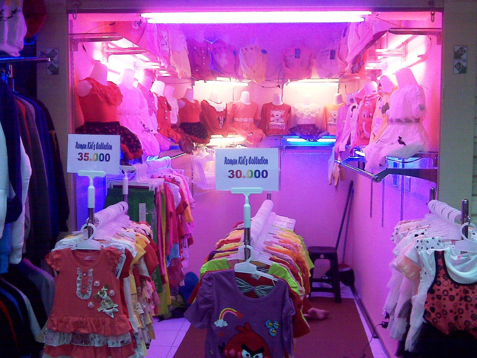Bisnis ''Jual Baju'' ~ Informasi Peluang Bisnis Peluang ...