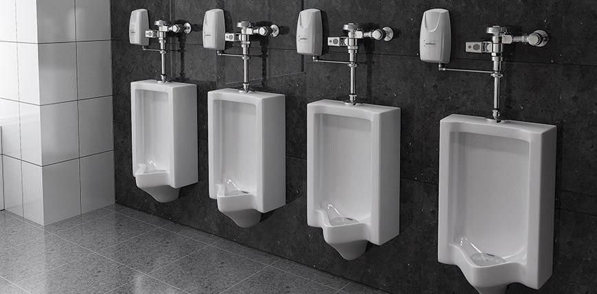 pasang dan instalasi urinoir Probolinggo