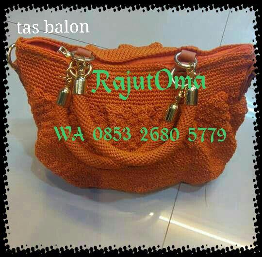 Dompet Dan Tas Slempang Gendong Rajut Renda Silahkan Hubungi WA 0853 ... afae3c8732