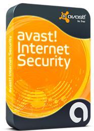 Download Avast Internet Security v6.0 + Crack