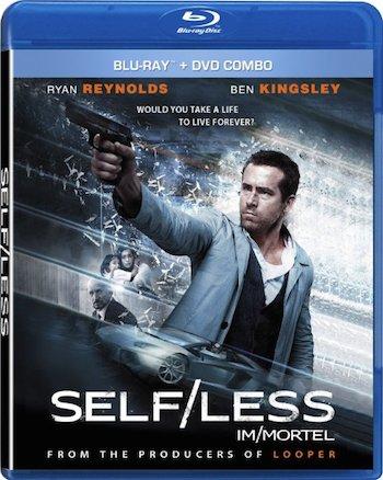 Self Less 2015 English BluRay 720p x265 550mb
