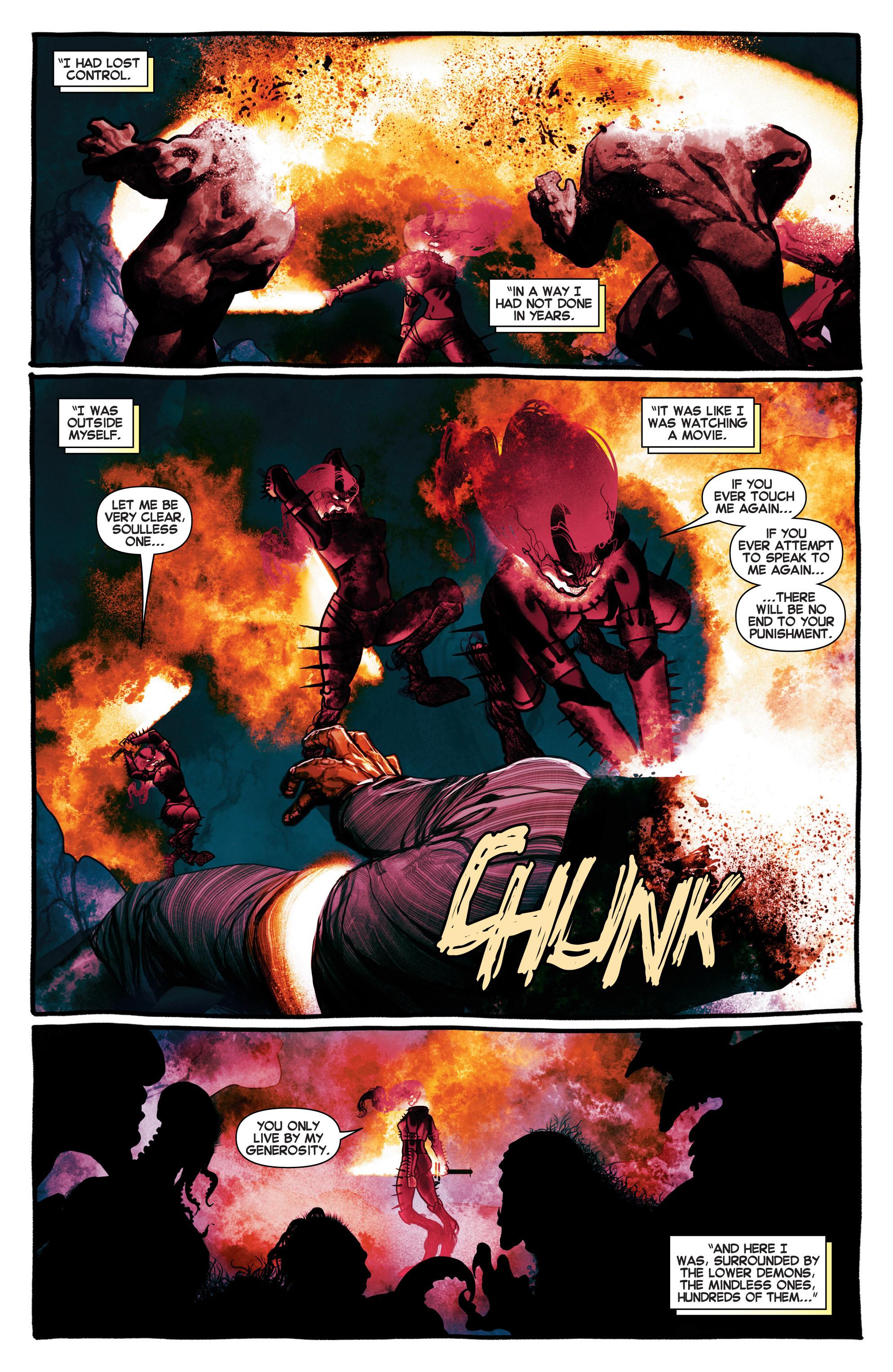 Read online Uncanny X-Men (2013) comic -  Issue #5 - 11