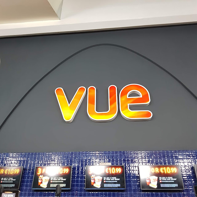 Vue cinema the light leeds