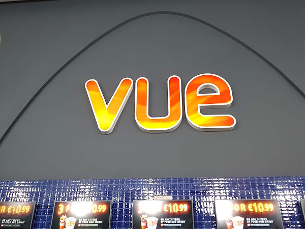 Vue Cinema - Leeds