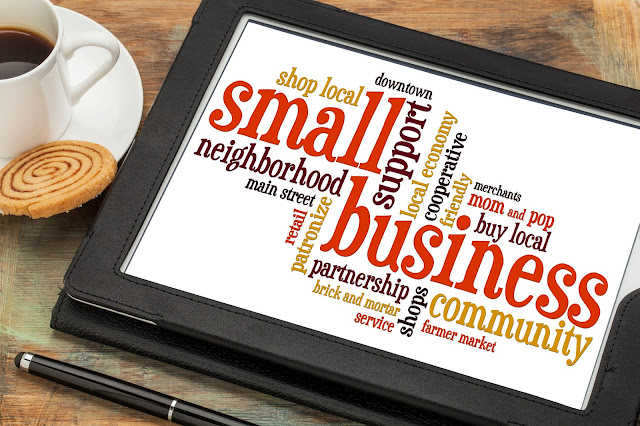 small business, virtual office for small business