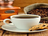 PREVENT BREAST CANCER RECURRENCE  WITH COFFEE