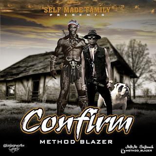 Method Blazer - Confirm