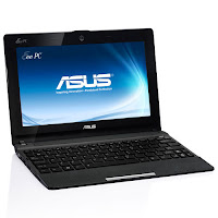 Asus Eee PC X101CH Tech Specs and Drivers update