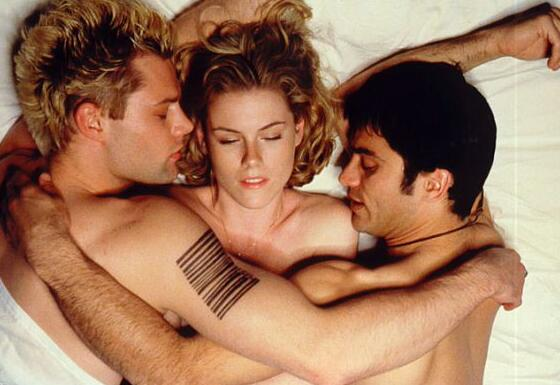 To Partner Threesome Find How A