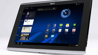 ACER ICONIC TAB