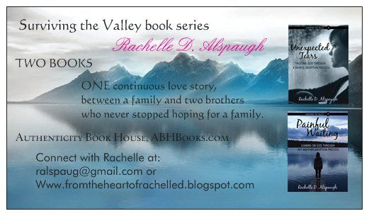 Surviving the Valley Series