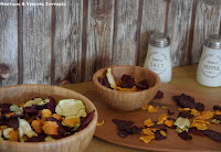 Μιξ τσιπς λαχανικών (γλυκοπατάτες, κολοκύθια και παντζάρια)  - by https://syntages-faghtwn.blogspot.gr