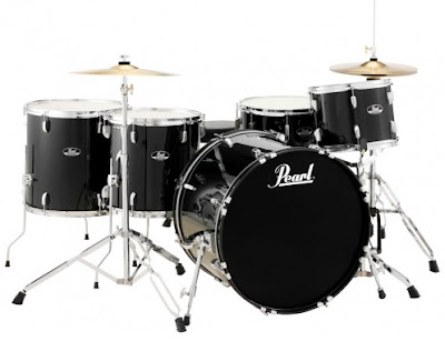 Trống Pearl Roadshow RS525