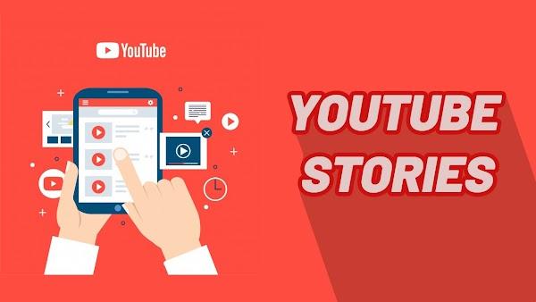 Youtube Sekarang Ada Storynya! Sejak Kapan?