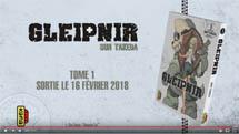 http://blog.mangaconseil.com/2018/02/video-bande-annonce-gleipnir.html