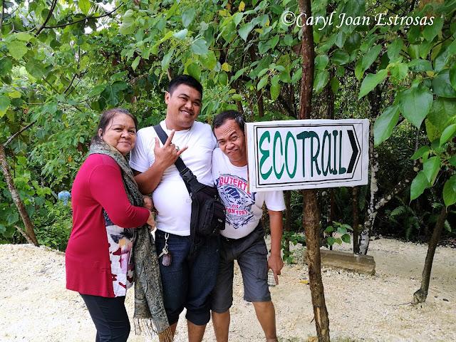 Bluer than Blue: Hinatuan Enchanted River, Surigao del Sur
