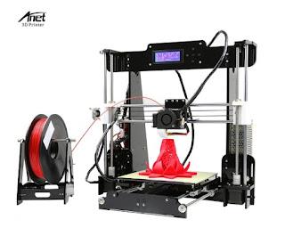 Impresora 3D en oferta