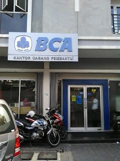 Alamat Bank BCA KCP Kedungmundu - Alamat Kantor Bank