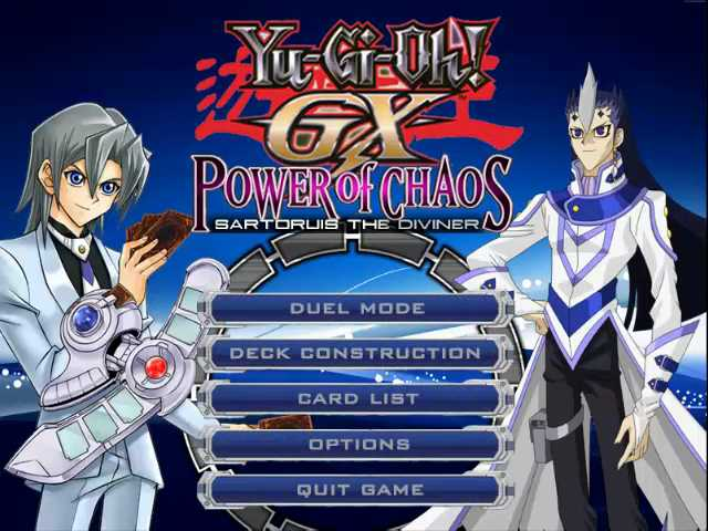 yu gi oh gx download pc