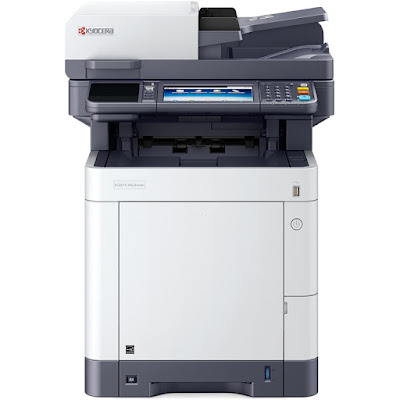 Kyocera Ecosys M6235cidn Drivers Download