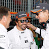 Are McLaren & Mercedes about to wind back the clock?..