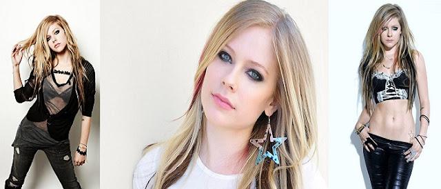 Avril Lavingne Kimdir? Hakkında İlginç Bilgiler