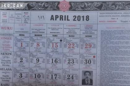 Kalender Bali Online Digital Klasik Lengkap