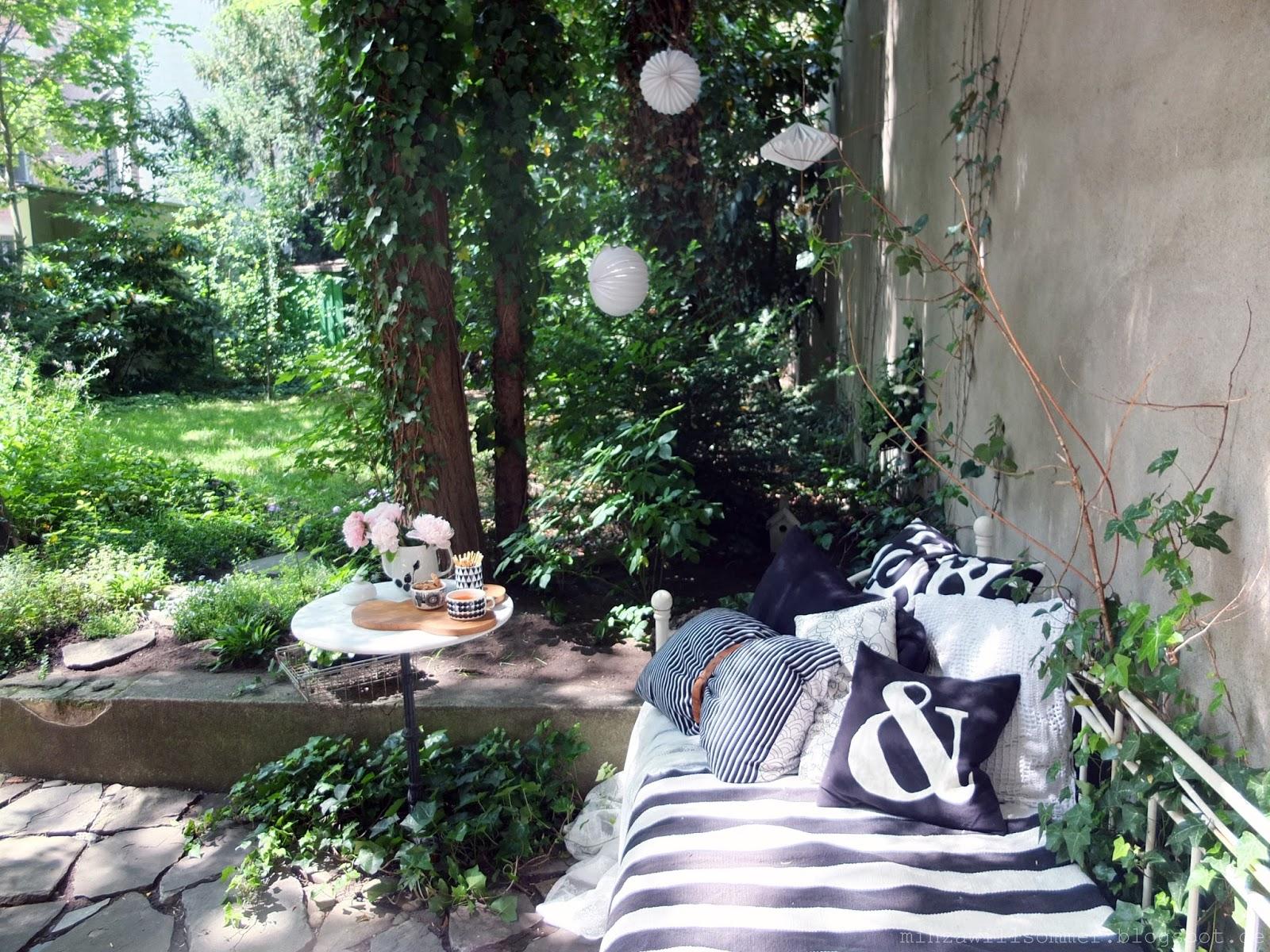 Frisch Garten Und Wohnen Ideen