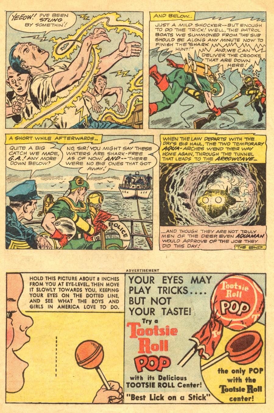 Read online World's Finest Comics comic -  Issue #130 - 33