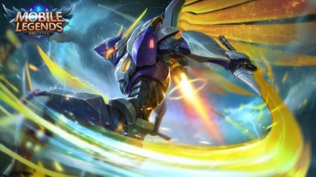 Inilah 5 Hero Terbaik Counter Lancelot di Mobile Legends