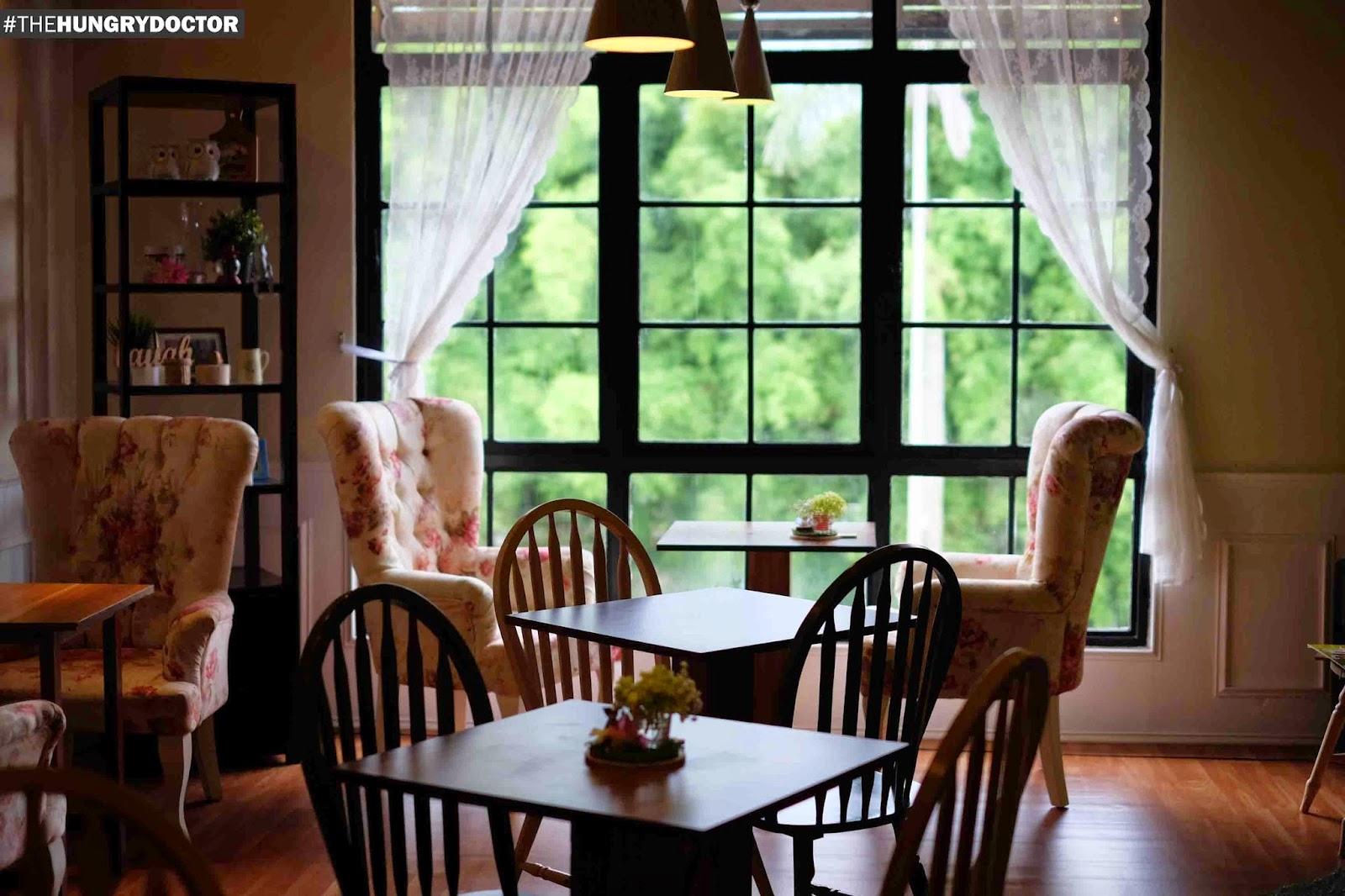 Image result for eureca cafe & resto bsd