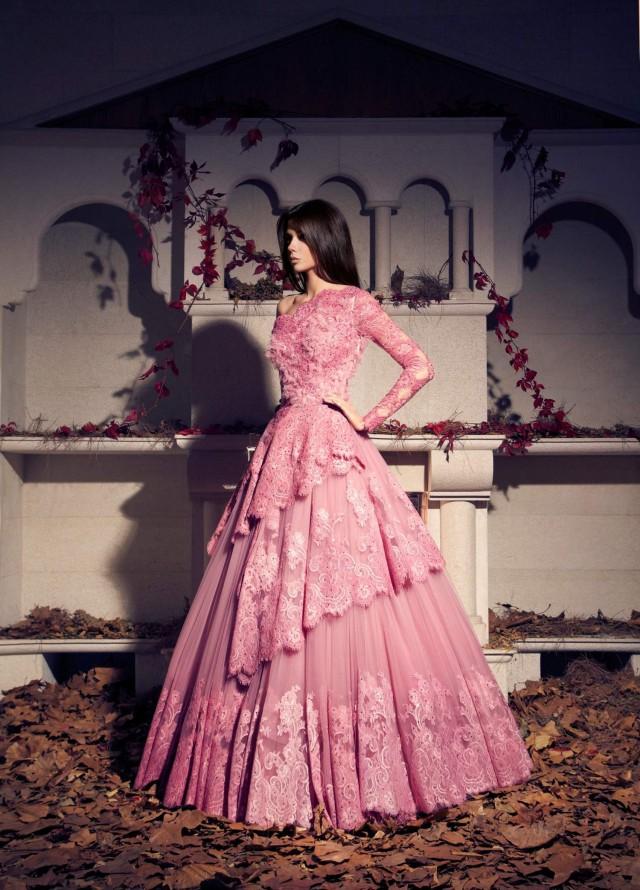 vestidos elegantes para señoras