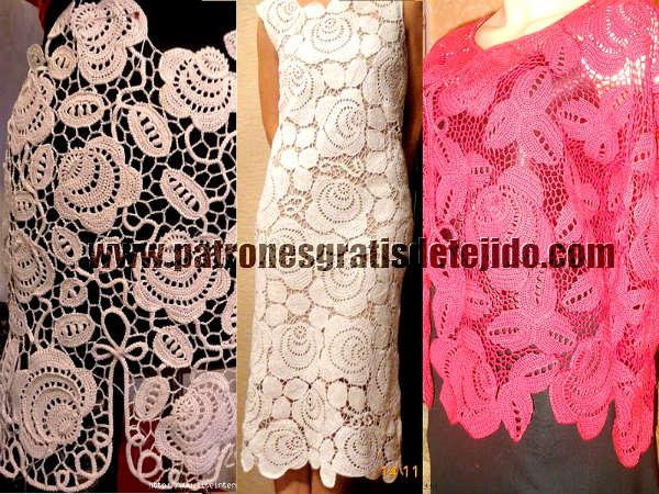 diseños-crochet