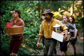 Captain Fantastic, de Matt Ross