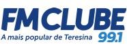 Rádio Clube FM 99,1 de Teresina PI