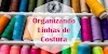 Organizando as linhas de costura