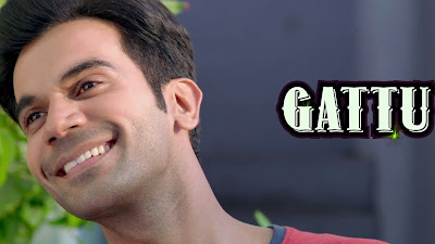 Rajkummar Rao Cute Smile HD  Image In Behen Hogi Teri Film