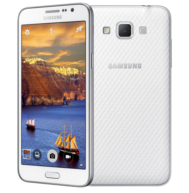 Samsung Galaxy Grand Max With 4G LTE, 5-Megapixel Front