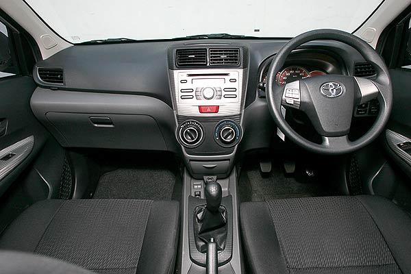 Interior Grand New Avanza Veloz 1.5 Jual Bodykit Intip 1 5 Otoflazh Salah Satu Varian Dari Keluarga All Yang Dihadirkan Oleh Toyota Adalah Hadir Sebagai Versi Tertinggi