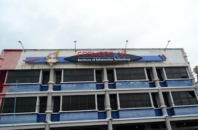 Kursus yang ditawarkan di Cosmopoint Kota Bharu Kelantan
