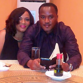 TV couple, Charles & Marian Anazodo celebrate their 13th wedding Anniversary