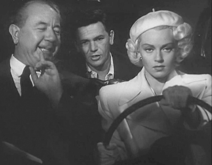 Image result for Images of Cecil Kellaway from THE POSTMAN ALWAYS RINGS TWICE