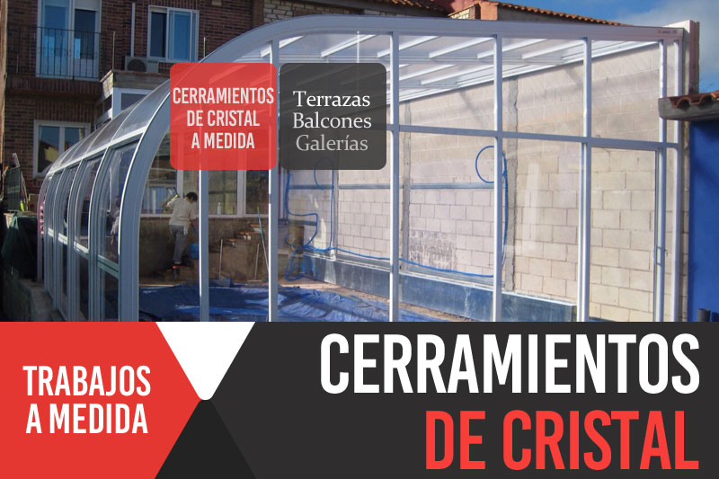 Cerramientos de cristal ventanas pvc mallorca for Ventanas pvc mallorca