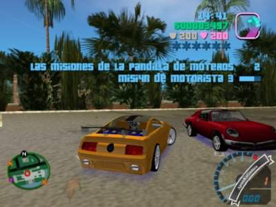 GTA Vice City Underground Screenshots