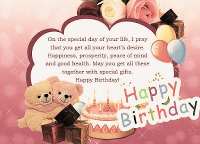 ... 200+ Amazing Happy Birthday Messages | Happy Birthday Wishes Quotes